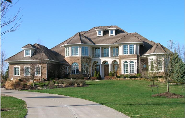 Kansas home builders home design inspiration for Design homes kc